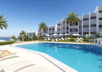 New Build Apartments - La Duquesa - Modern Contemporary Design