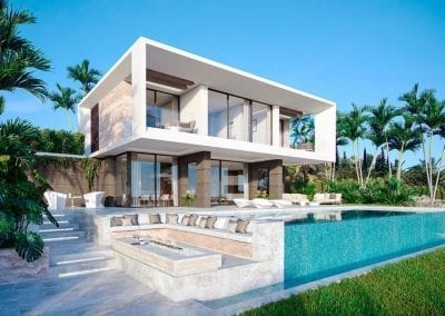 Valle Romano Villas - Estepona - Modern Contemporary Design