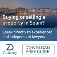 Diana Zuuring Abogados - Independent Lawyers in Spain