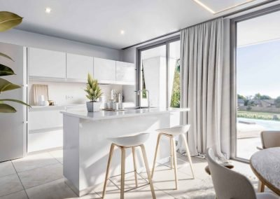 New Build Villas in La Duquesa from €460,000 7